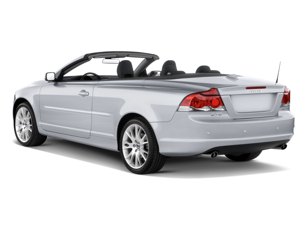 medium resolution of 2010 volvo c70