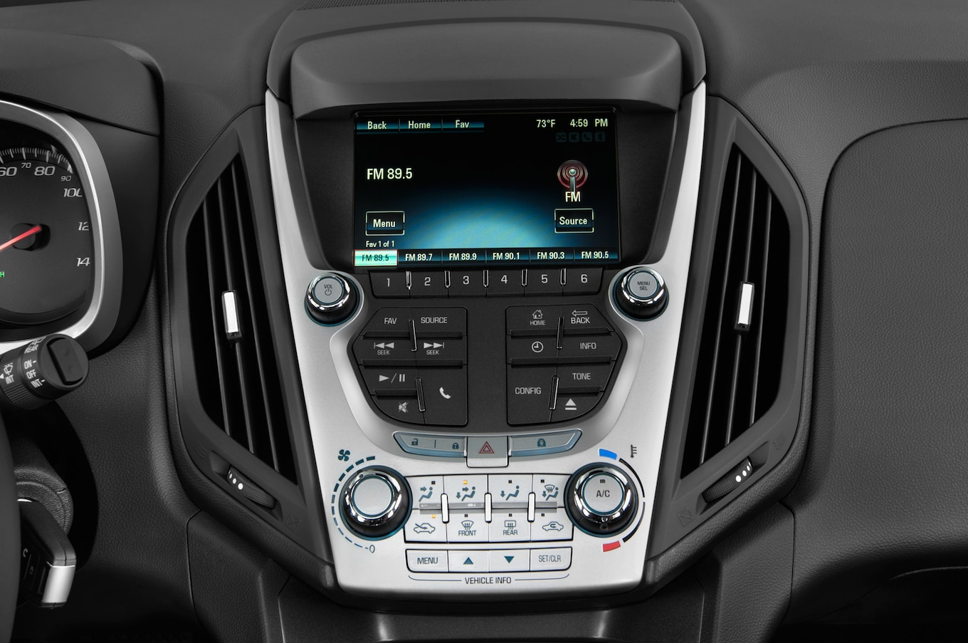 2012 Chevy Sonic Radio Wiring Diagram 2011 Chevrolet Equinox Reviews Research Equinox Prices