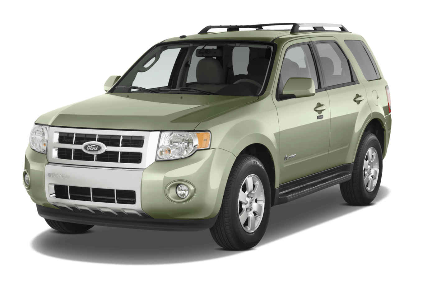 2011 Ford Escape Reviews And Rating  Motor Trend