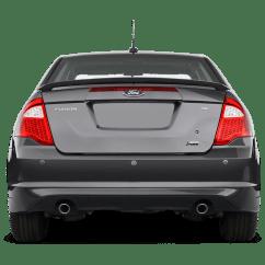 2016 Ford Fusion Se Radio Wiring Diagram 2004 Chevy Cavalier 2011 Parts Auto Catalog