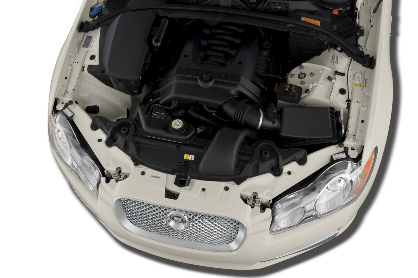 Jaguar J60 Engine Specs
