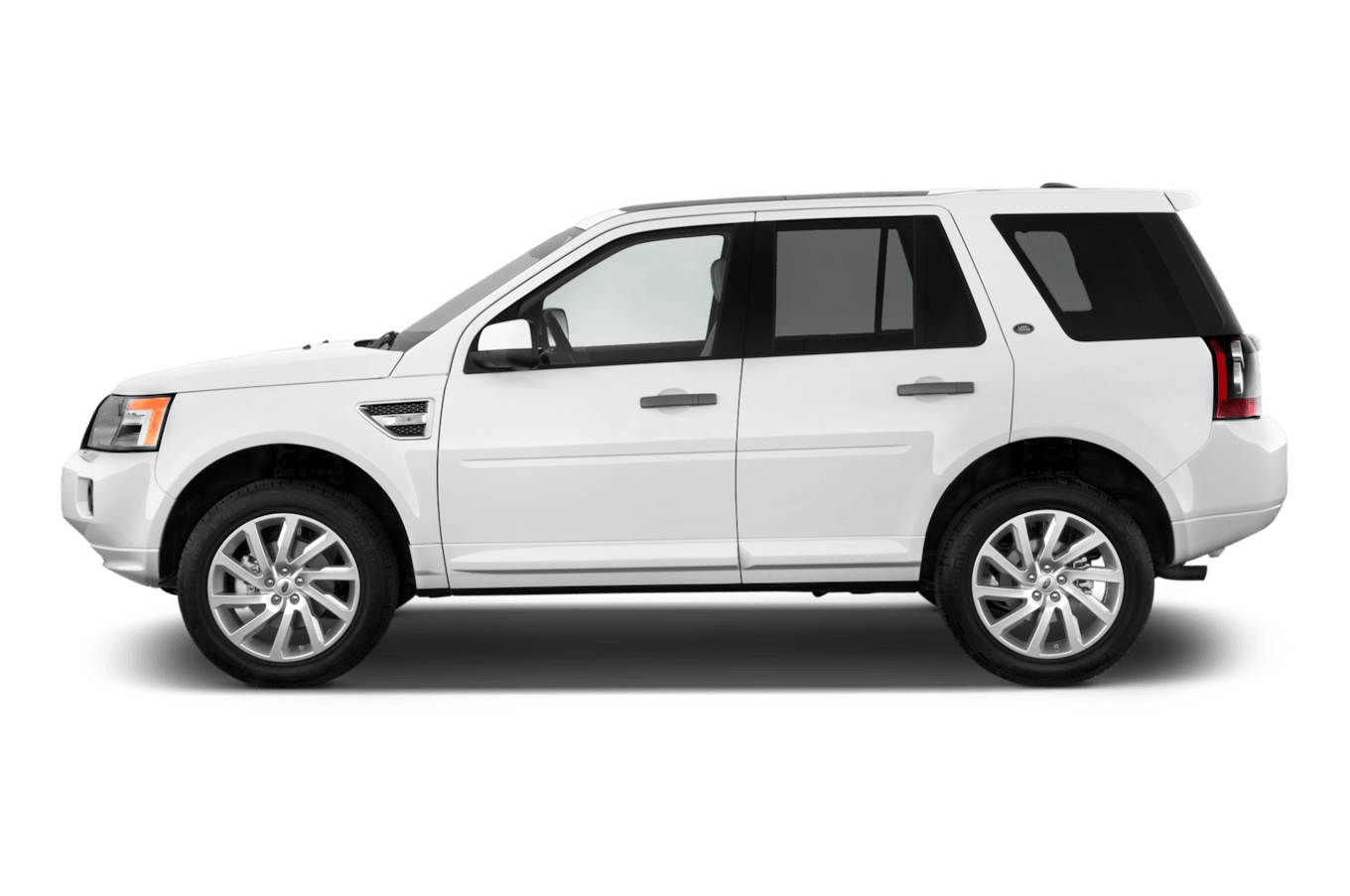 2011 Land Rover LR2 Reviews and Rating