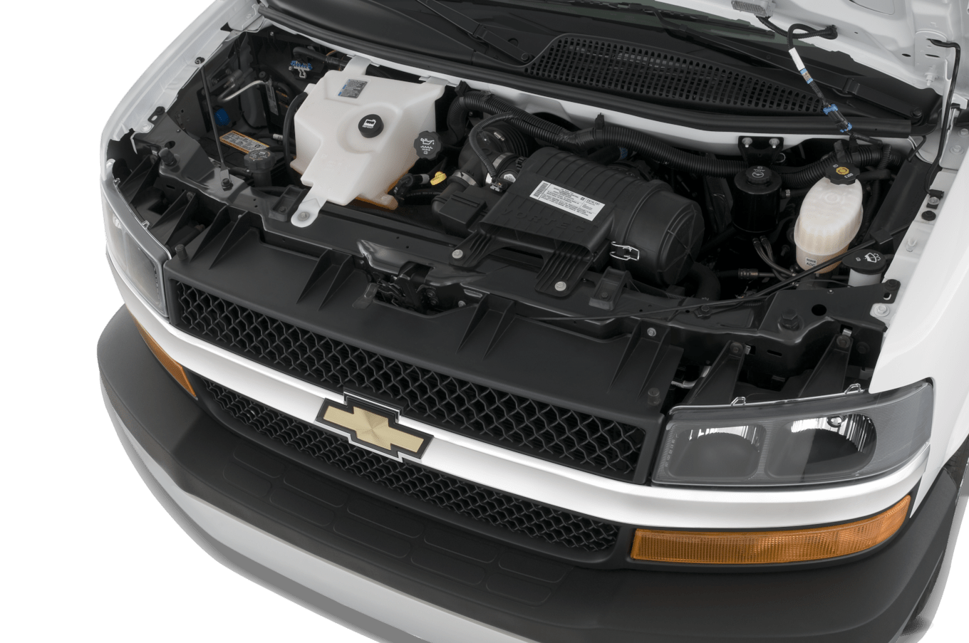 hight resolution of 2012 chevrolet express reviews and rating motortrend toyota fuse location chevrolet express fuse box location
