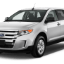 2012 Ford Edge Reviews And Rating Motor Trend