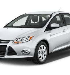 2012 ford focus reviews research focus prices u0026 specs motortrend 2012 ford focus interior 58 [ 1360 x 903 Pixel ]