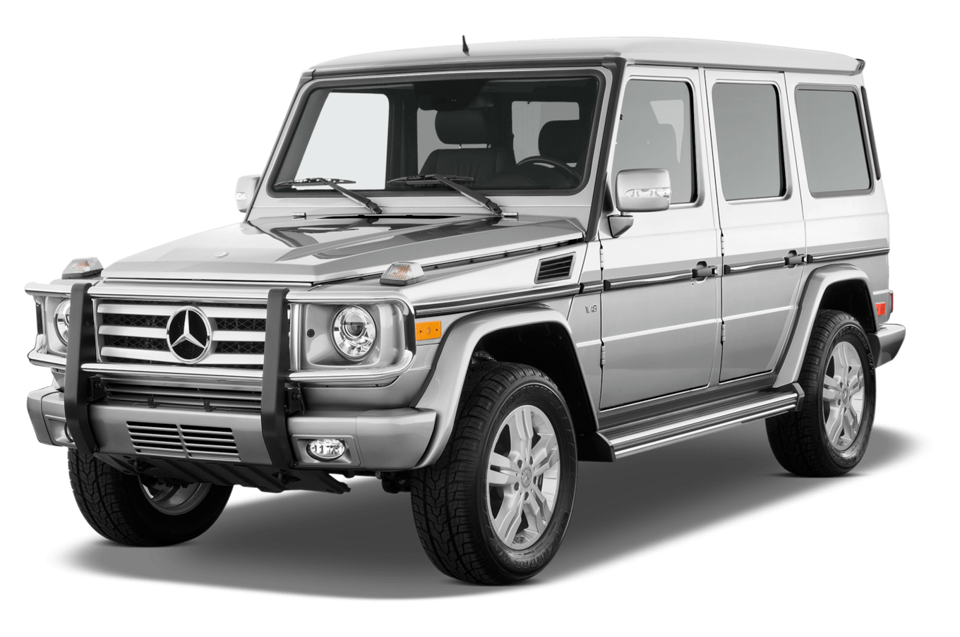 2012 Mercedesbenz Gclass Reviews And Rating  Motor Trend
