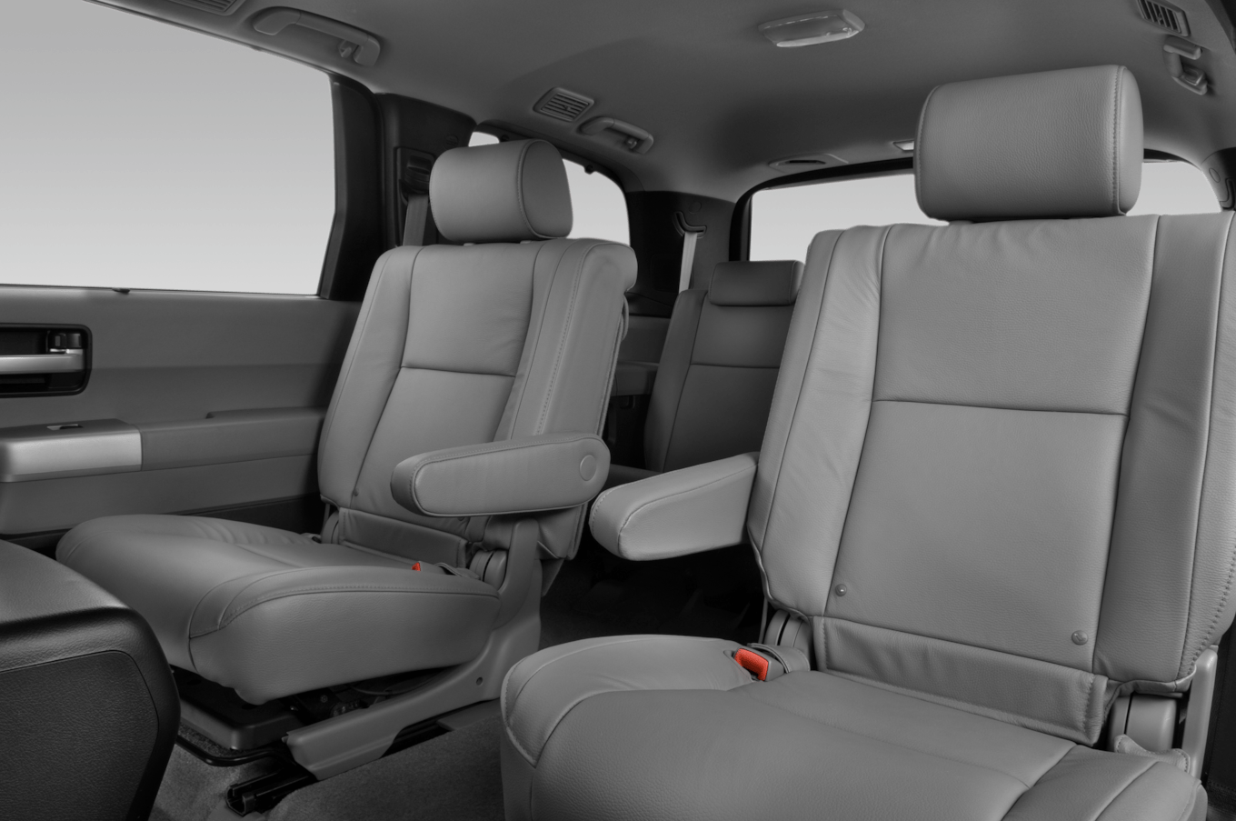 2012 Toyota Sequoia Reviews And Rating MotorTrend