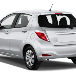 Toyota Yaris Trd Sportivo Manual 2012 Tipe All New Kijang Innova Reviews And Rating Motortrend
