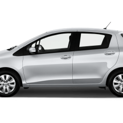 Toyota Yaris Trd Sportivo Manual 2012 New S Cvt Heykers Reviews And Rating Motor Trend