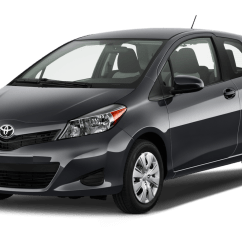 Toyota Yaris Trd Sportivo Manual 2012 Interior Grand New Avanza 1.3 G A/t Reviews And Rating Motor Trend