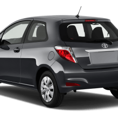 Toyota Yaris Trd Sportivo Manual 2012 Harga Bumper Depan Grand New Veloz Reviews And Rating Motor Trend