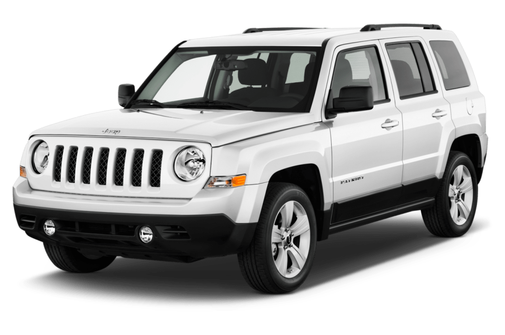 medium resolution of 2013 jeep patriot reviews and rating motor trend 23 47