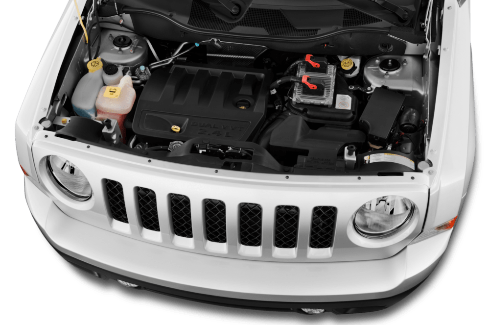 medium resolution of 2013 jeep patriot reviews research patriot prices u0026 specs motortrendjeep patriot engine diagram 11