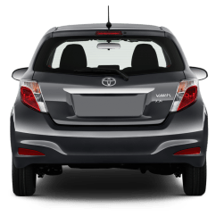 Toyota Yaris Trd 2013 Bekas Kelebihan Grand New Veloz 1.5 Reviews And Rating Motortrend