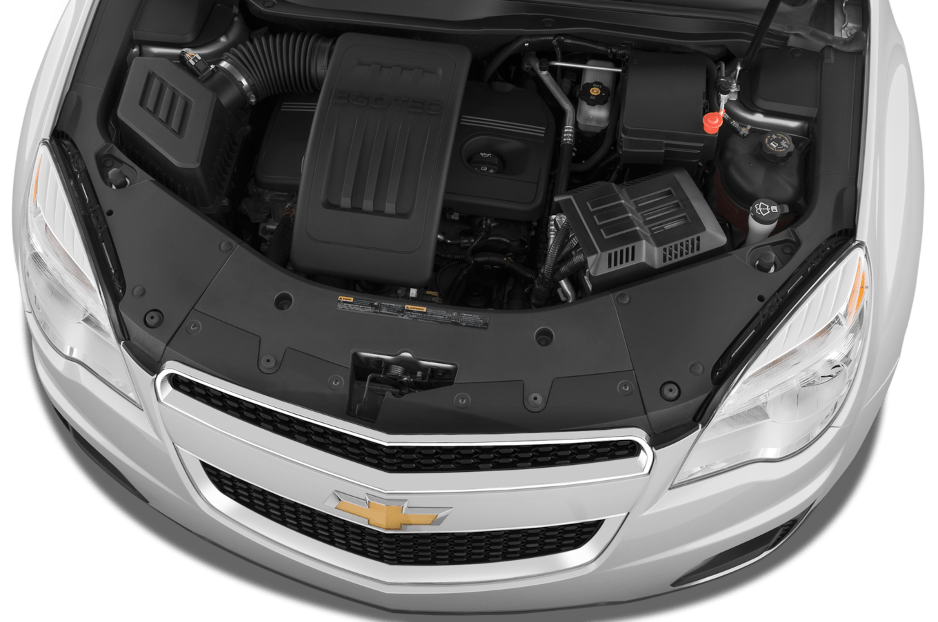 4 Engine Diagram 2014 Chevrolet Equinox Reviews Research Equinox Prices