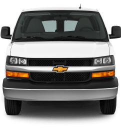 2014 chevrolet express reviews and rating motor trend pickup camper wiring harness 2013 traverse trailer wiring [ 1360 x 903 Pixel ]