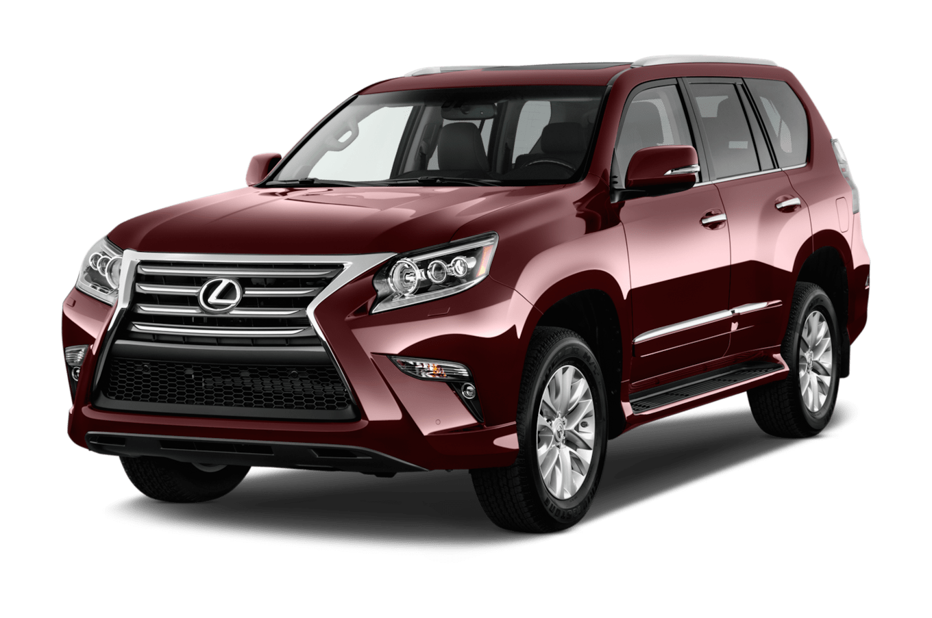 2014 Lexus GX460 Reviews and Rating