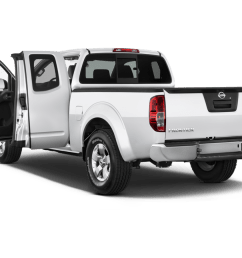 2014 nissan frontier reviews and rating motor trend 2006 chevy cobalt fuse diagram console froor [ 1360 x 903 Pixel ]