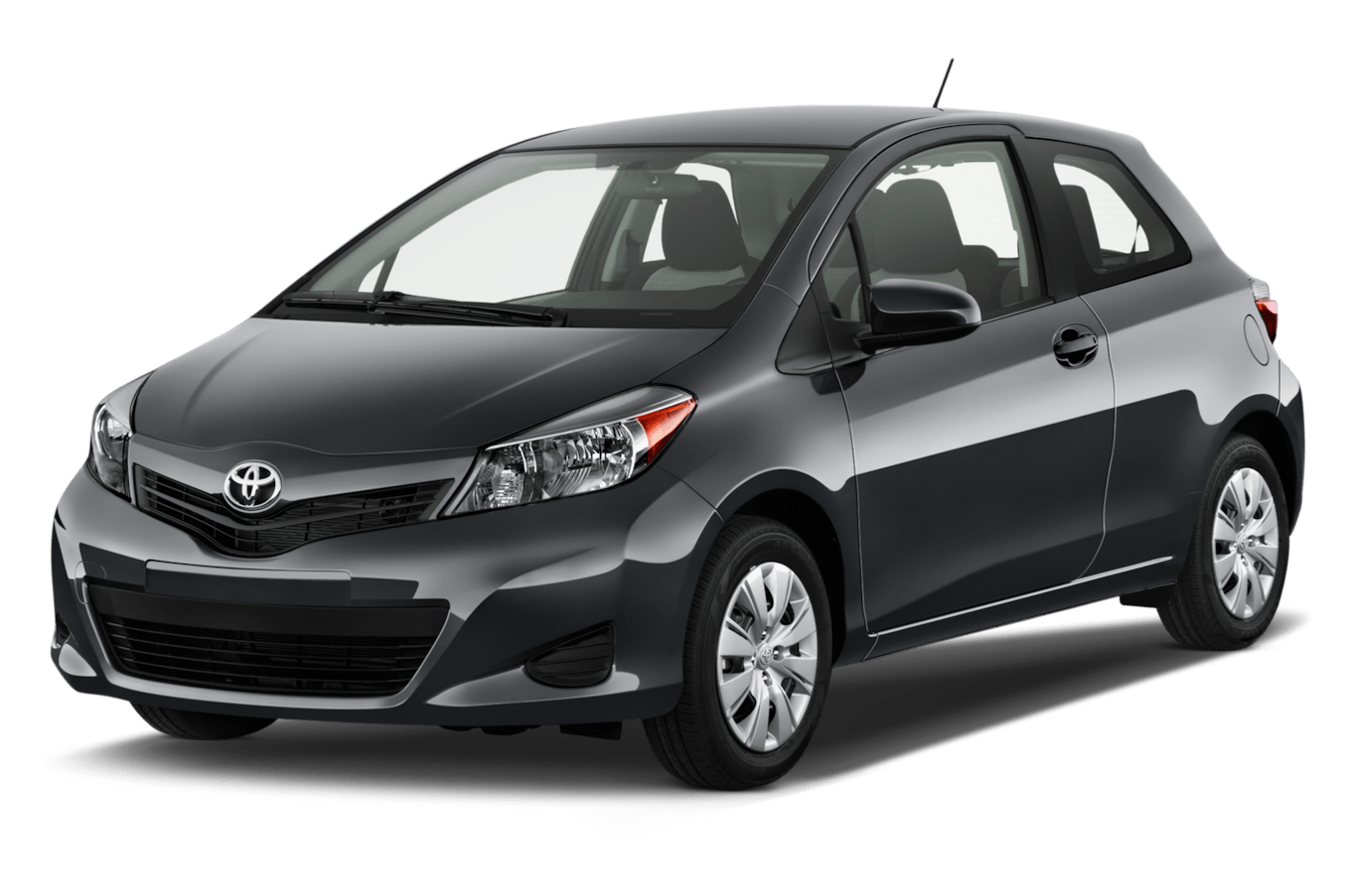 toyota yaris 2014 trd bekas grand new avanza veloz reviews and rating motor trend