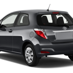 Toyota Yaris 2014 Trd Bekas All New Agya 2018 Reviews And Rating Motor Trend