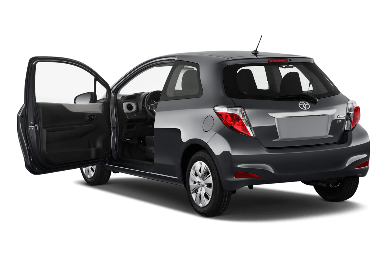 toyota yaris trd 2014 dijual pajak grand new veloz 2017 reviews and rating motortrend