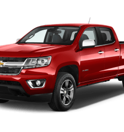 2015 chevrolet colorado reviews and rating motor trend 176 250 engine diagram for 2006 chevy  [ 1360 x 903 Pixel ]