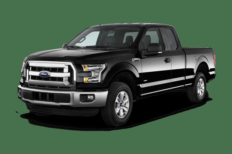 2015 Ford F 150 Engine Options