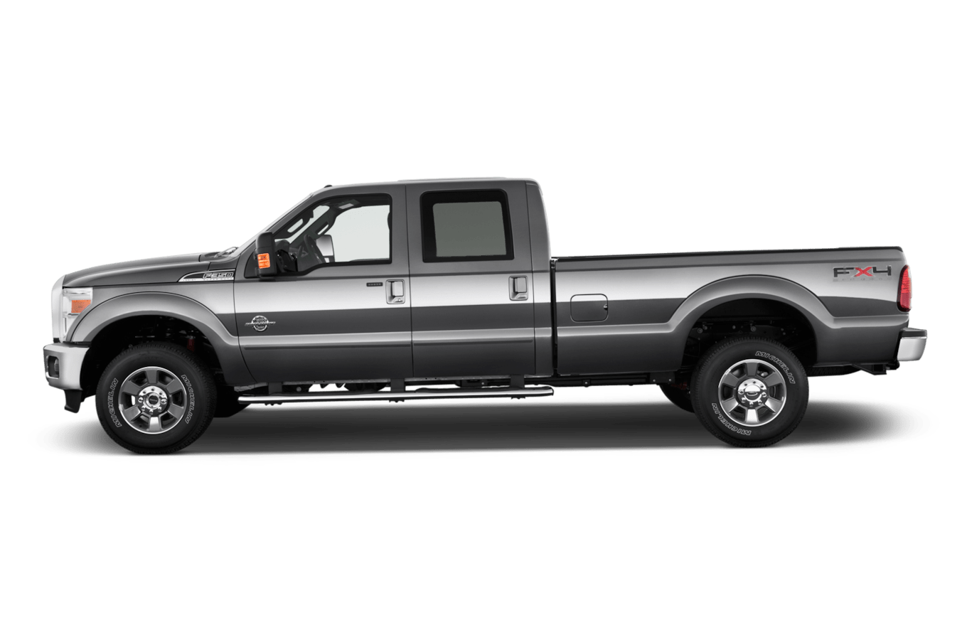 Super Ford Duty Supercab