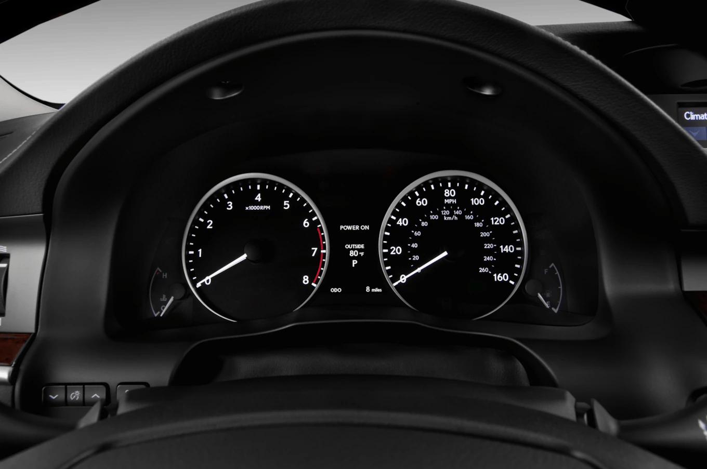 2015 Lexus ES350 Reviews and Rating