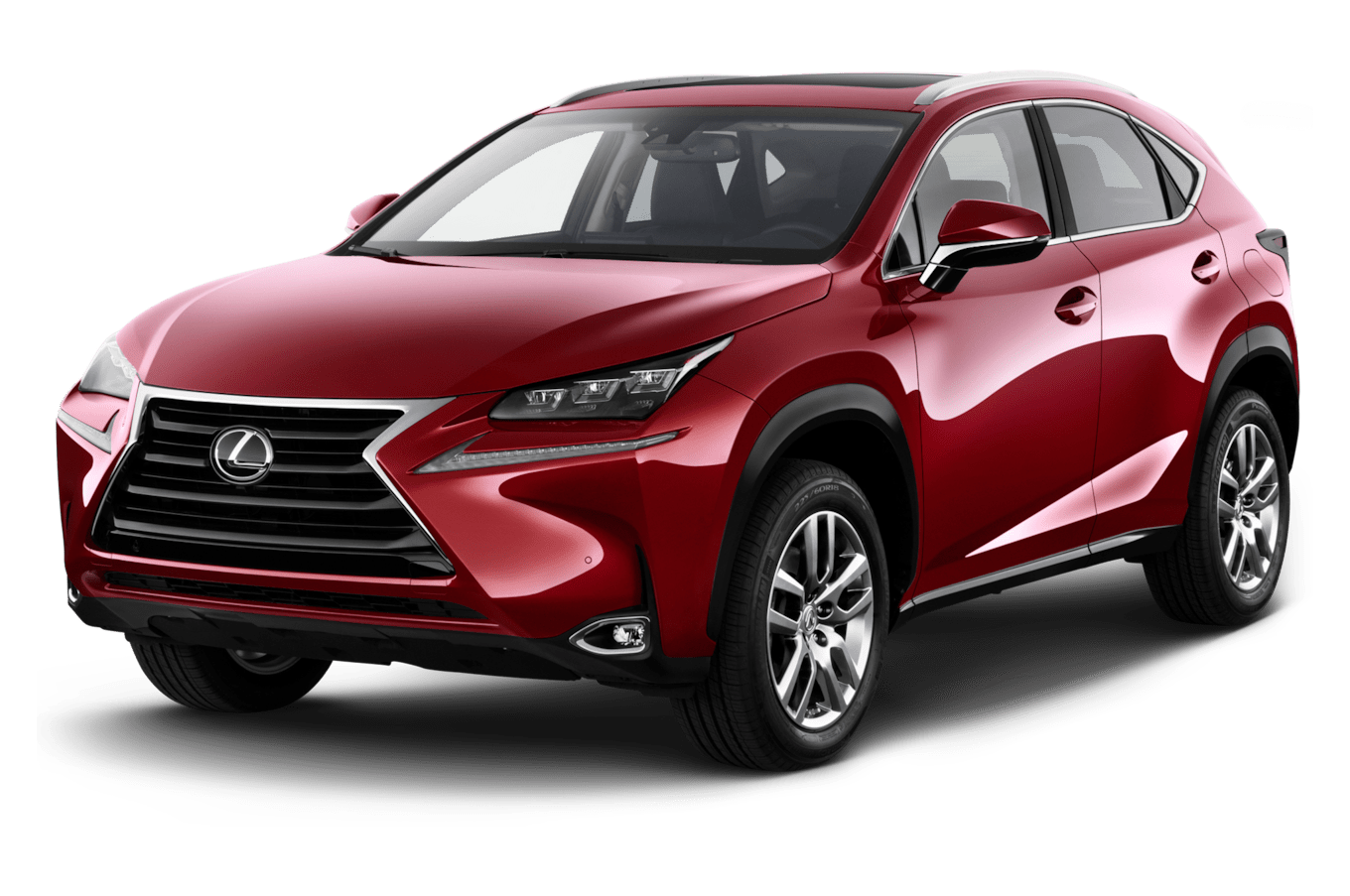 2016 Lexus NX200t Reviews and Rating