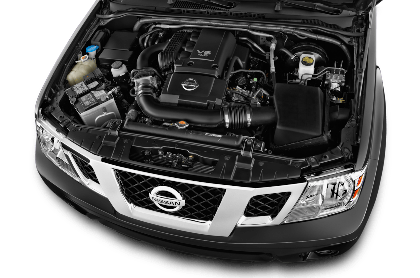 2016 nissan frontier wiring diagram a union b complement venn 2015 v6 engine of auto