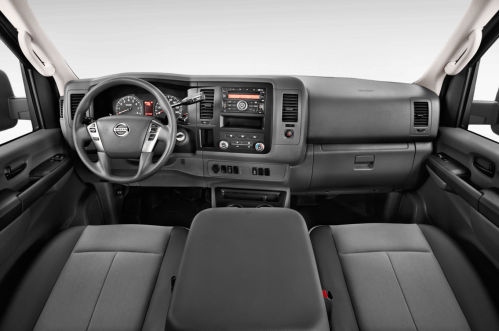 small resolution of nissan nv3500 mpg 2015 nissan nv3500 passenger reviews and rating motor trend