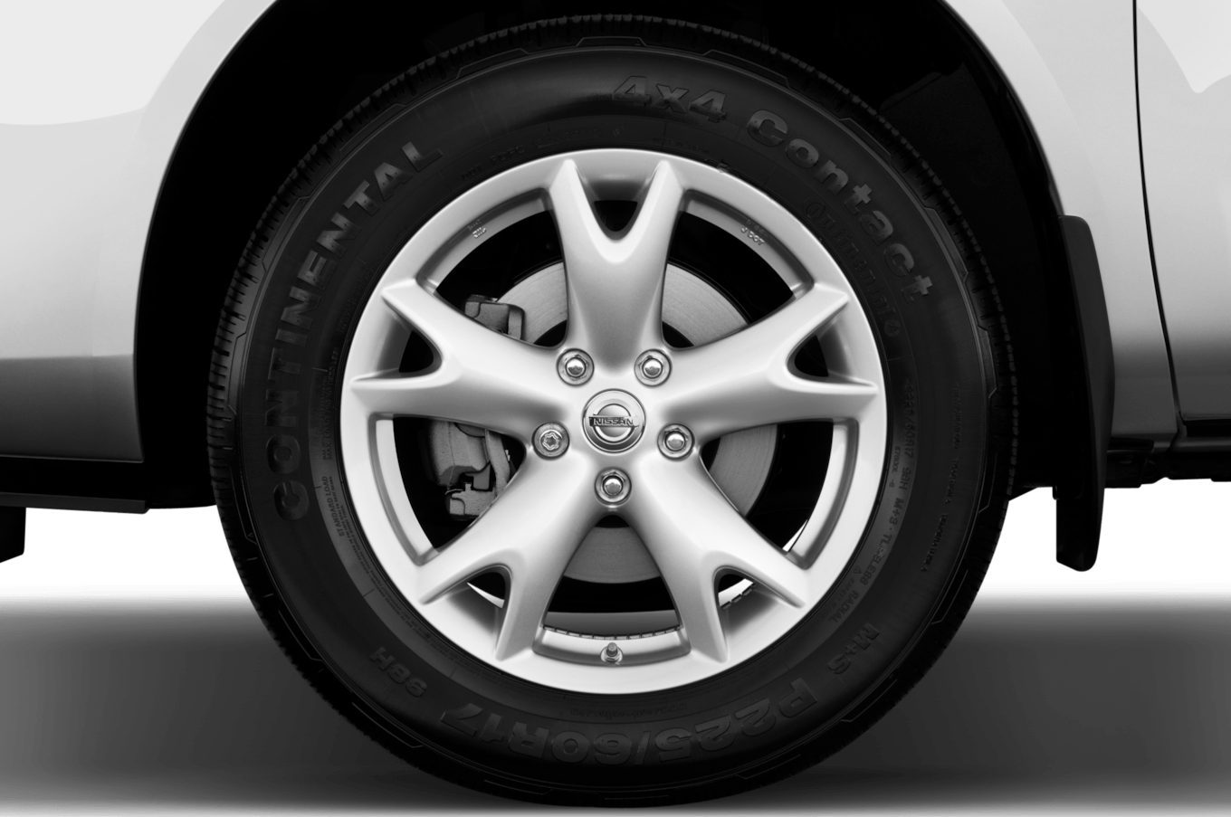 Nissan Rogue Specs Of Wheel Sizes Tires Pcd Offset Autos