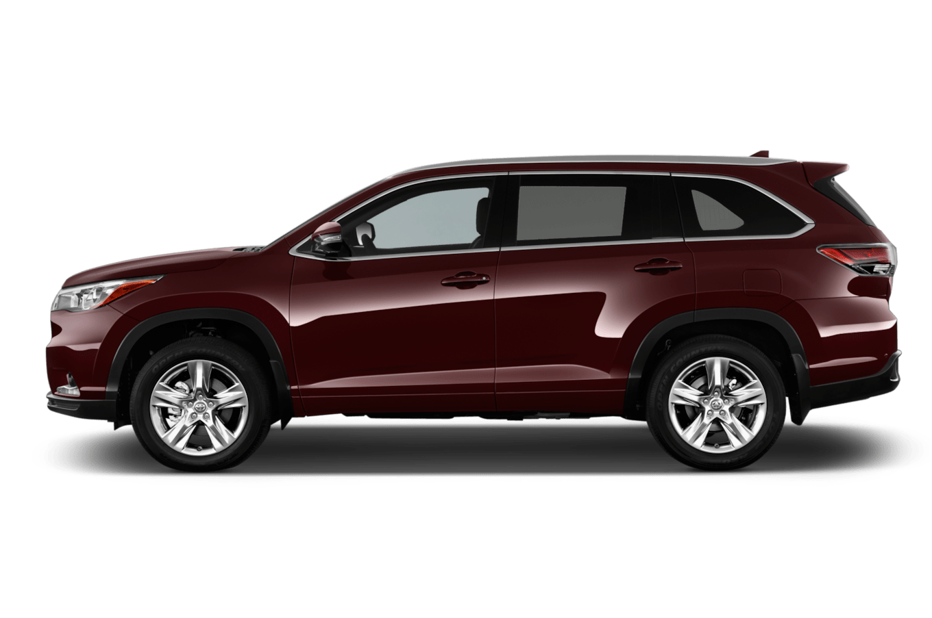 hight resolution of 2015 toyota highlander reviews and rating motor trend 6 6