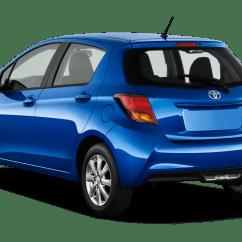 Toyota Yaris Trd 2015 Harga Grand New Avanza 2017 Surabaya Reviews And Rating Motor Trend