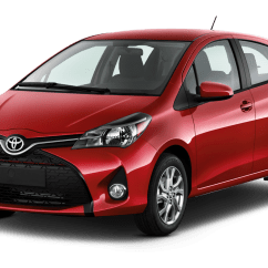 Toyota Yaris Trd 2015 Harga All New Avanza Veloz 2019 Reviews And Rating Motor Trend