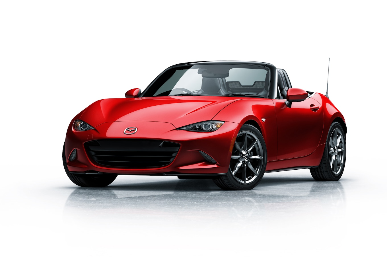 2016 Mazda Miata Reviews And Rating  Motor Trend