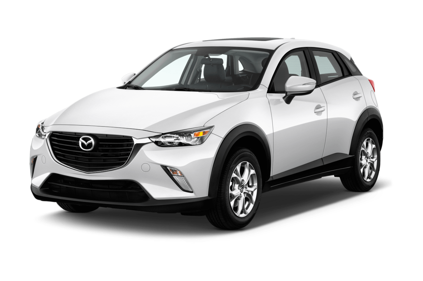 Mazda Cars Convertible Hatchback Sedan SUVCrossover