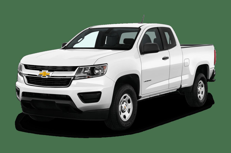 Chevrolet Colorado Reviews And Rating