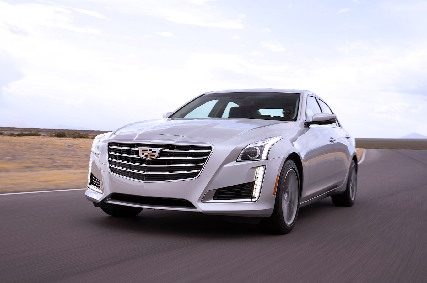 2017 cadillac cts reviews research cts prices u0026 specs motortrendcadillac cts 05 xm radio box [ 392:261 x 1360 Pixel ]