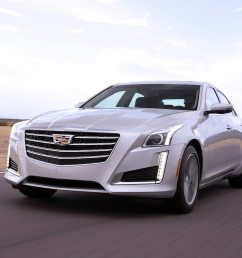 2017 cadillac cts reviews and rating motor trend 2 11 [ 1360 x 903 Pixel ]