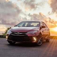 All New Camry 2017 Pantip Toyota Yaris Trd Reviews And Rating Motortrend
