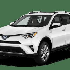 All New Toyota Camry 2018 Thailand Harga Grand Avanza Tahun 2016 Rav4 Hybrid Reviews And Rating | Motor Trend ...