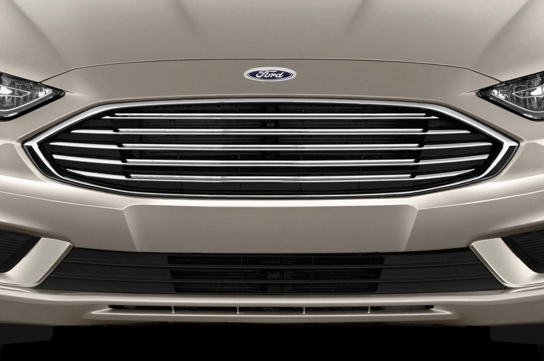 2016 ford fusion se radio wiring diagram automobile symbols supreme gen 4 grille frontier lights