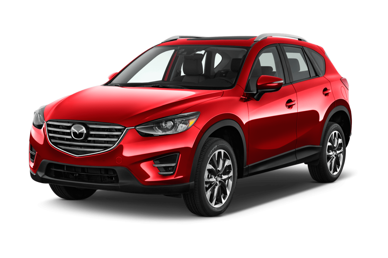 2016 Mazda Cx5 Reviews And Rating  Motor Trend Canada