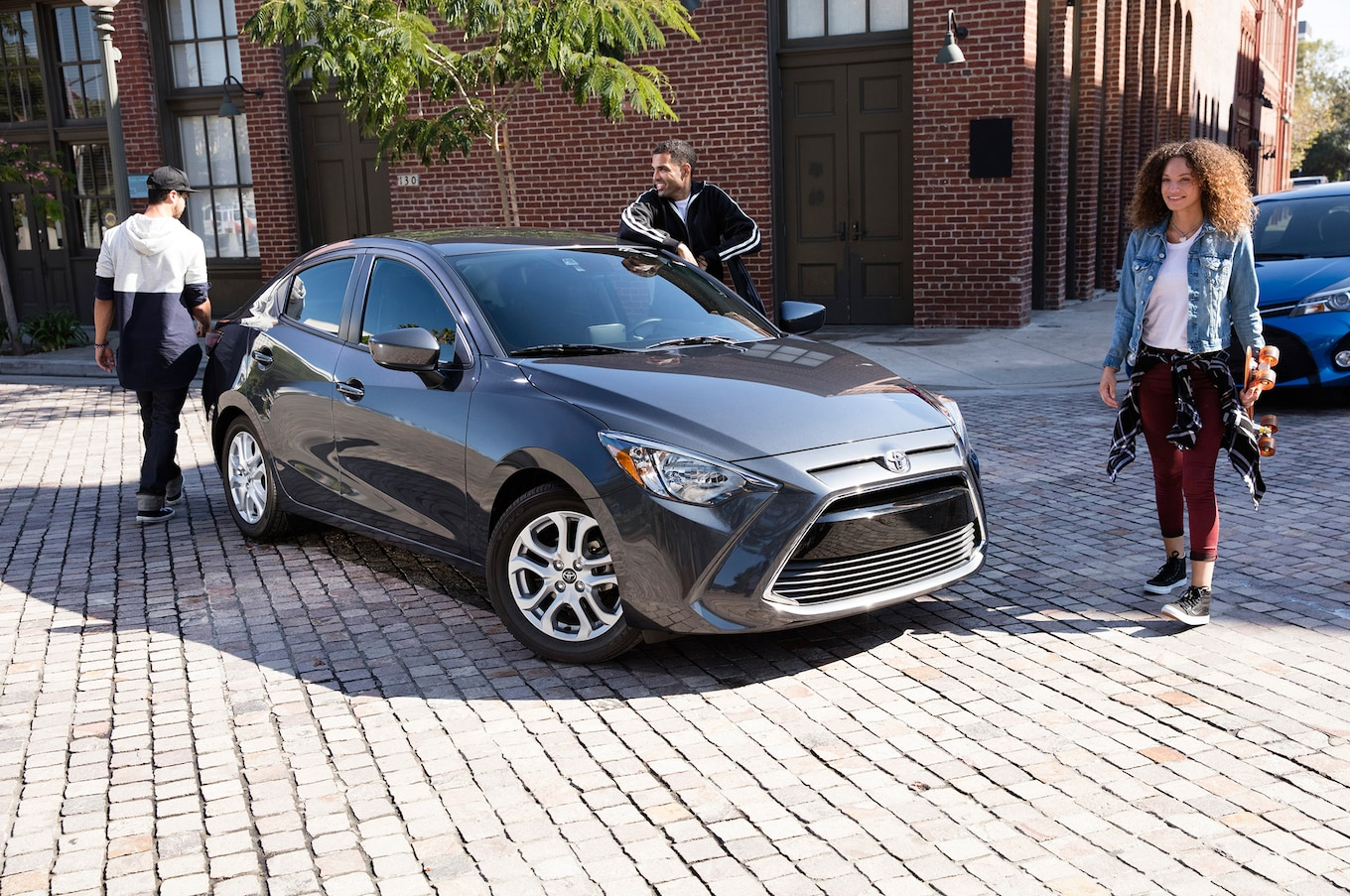 all new yaris trd 2017 agya 1.2 g toyota ia reviews and rating motor trend