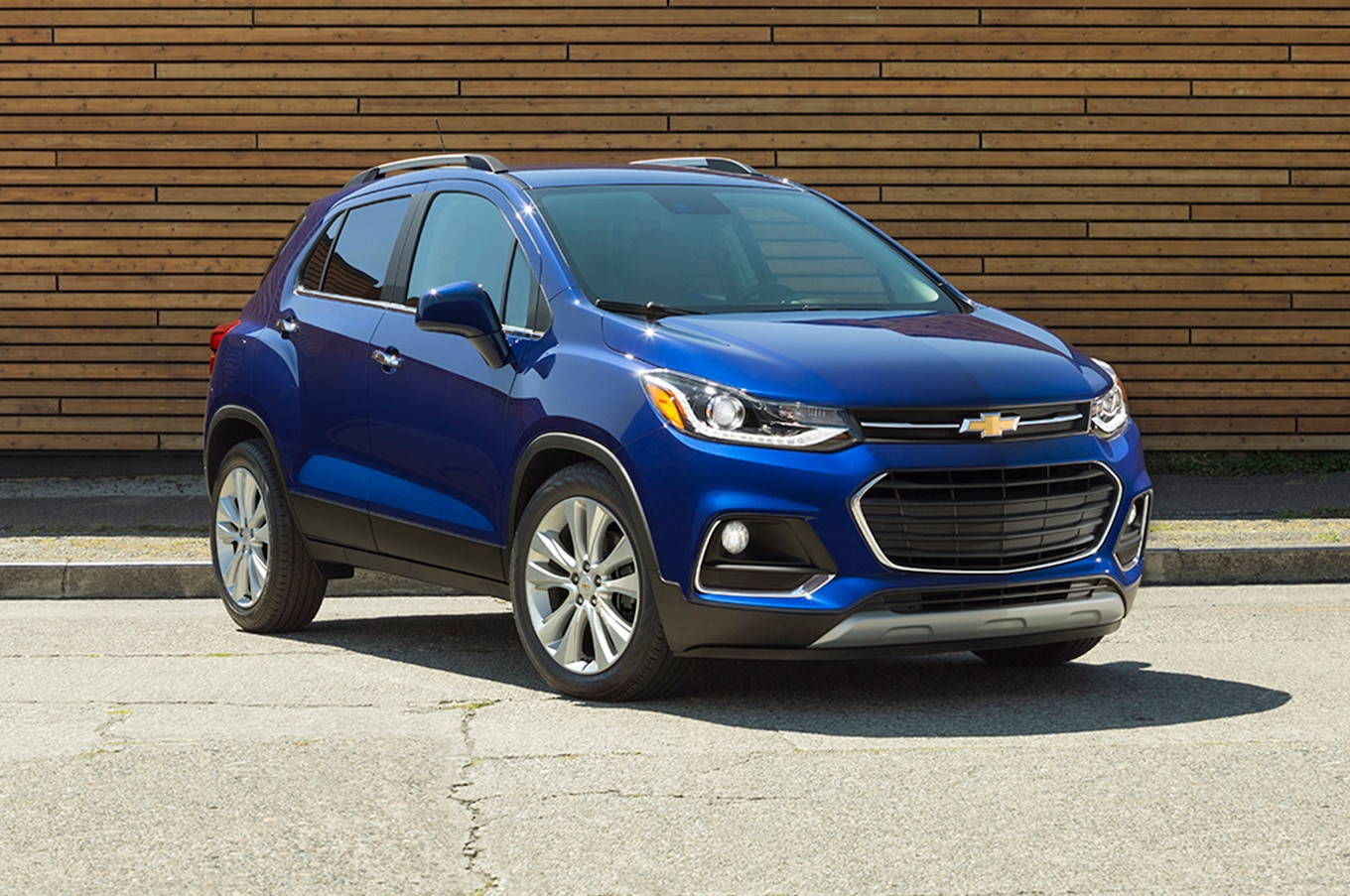Chevrolet Trax Reviews Research New & Used Models  Motor