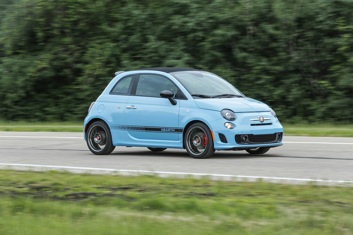 2017 Fiat 500 Reviews And Rating  Motor Trend