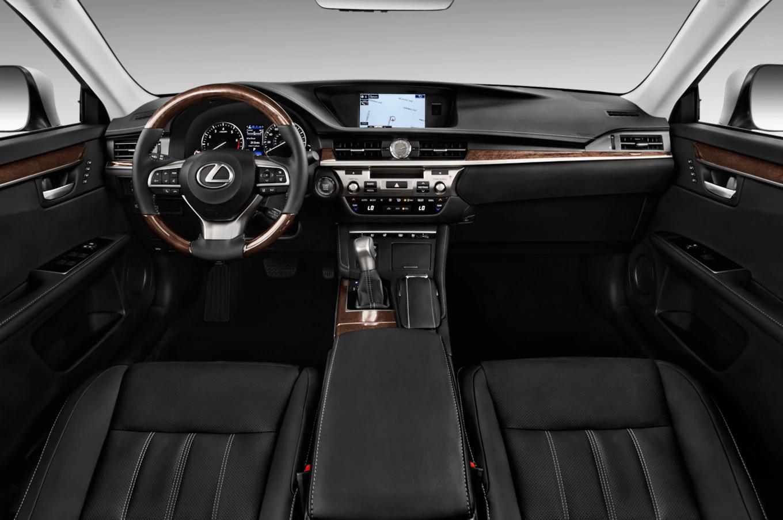 2017 Lexus ES350 Reviews and Rating