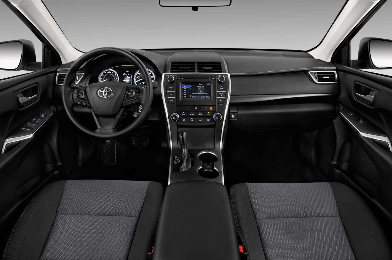interior all new camry 2016 jok mobil grand avanza 2017 toyota reviews and rating motor trend